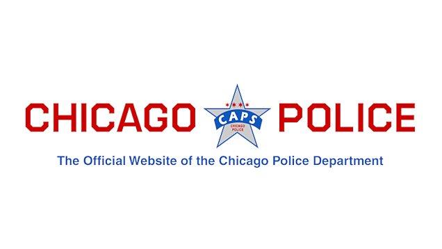 Chicago Police Beat Meeting - Bogan Computer Technical High School d7dfed9168a